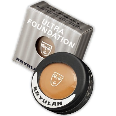 Ultrafoundation Kryolan