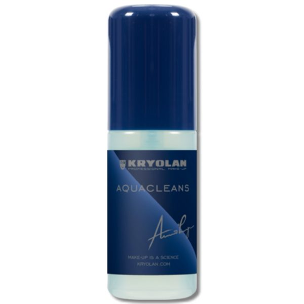 Aqua Cleans Kryolan 50ml