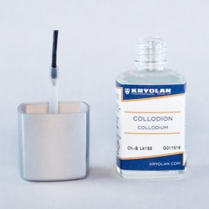 Collodium 11ml Kryolan