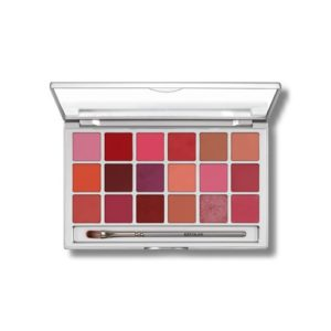 Lip-Rouge-Set 18Farben Kryolan