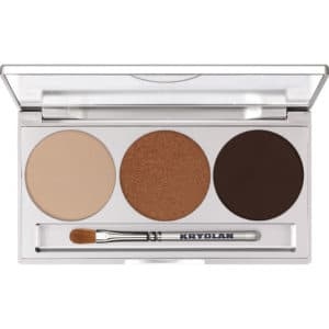 Eye Shadow Trio Set Kryolan
