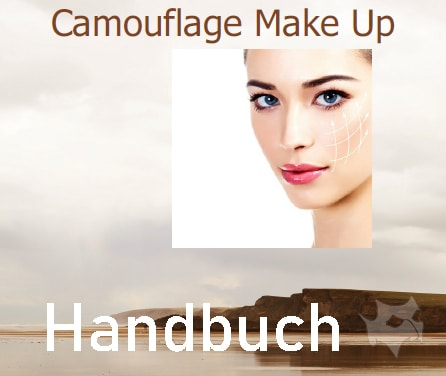 camouflage handbuch cover